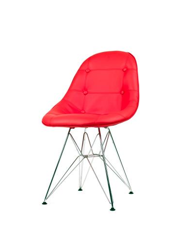 Armchair「Red armchair」:スマホ壁紙(14)