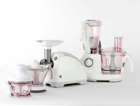 Preparing Food「Kitchen Appliance」:スマホ壁紙(16)