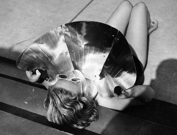 Sunbathing「Sun Reflector」:写真・画像(9)[壁紙.com]