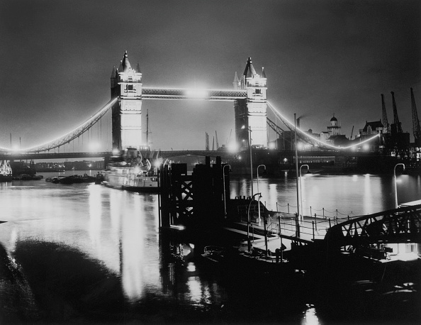 Cityscape「Tower Bridge」:写真・画像(6)[壁紙.com]