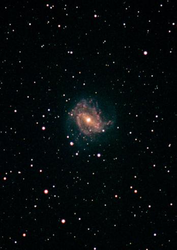 star sky「Galaxy」:スマホ壁紙(2)
