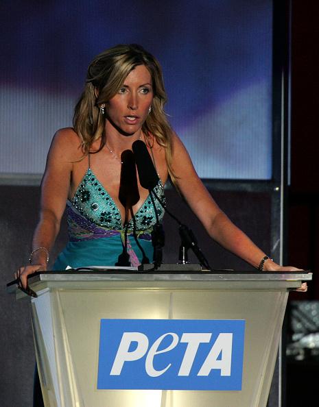 動物「PETA?s 15th Anniversary Gala and Humanitarian Awards - Show」:写真・画像(14)[壁紙.com]