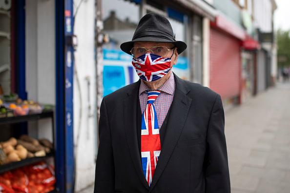 UK「England Prepares To Relax Further Aspects Of Coronavirus Lockdown」:写真・画像(11)[壁紙.com]