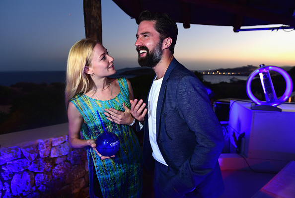 Ciroc「CIROC On Arrival Party At Destino In Ibiza」:写真・画像(6)[壁紙.com]