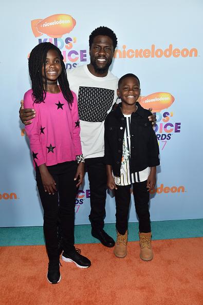 キッズ・チョイス・アワード「Nickelodeon's 2017 Kids' Choice Awards - Red Carpet」:写真・画像(4)[壁紙.com]