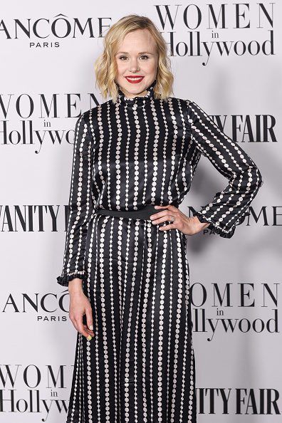 Presley Ann「Vanity Fair and Lancôme Women In Hollywood Celebration」:写真・画像(3)[壁紙.com]