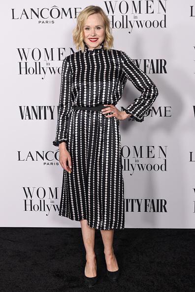 Long Sleeved「Vanity Fair and Lancôme Women In Hollywood Celebration」:写真・画像(2)[壁紙.com]