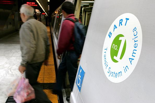 On The Move「Bay Area Rapid Transit Workers Threaten Strike」:写真・画像(14)[壁紙.com]