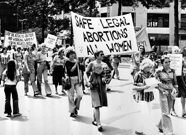 1970-1979「Pro-Choice March」:写真・画像(3)[壁紙.com]