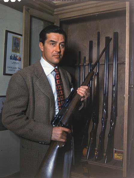 Rack「Milland & His Guns」:写真・画像(15)[壁紙.com]