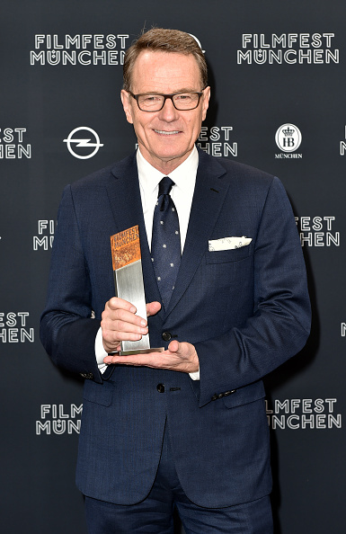 Gala「Bryan Cranston Awarded With CineMerit Award - Munich Film Festival 2017」:写真・画像(17)[壁紙.com]