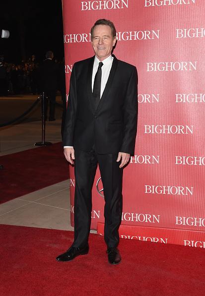 Black Suit「27th Annual Palm Springs International Film Festival Awards Gala - Arrivals」:写真・画像(10)[壁紙.com]