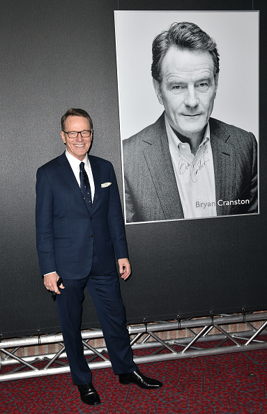 Gala「Bryan Cranston Awarded With CineMerit Award - Munich Film Festival 2017」:写真・画像(18)[壁紙.com]