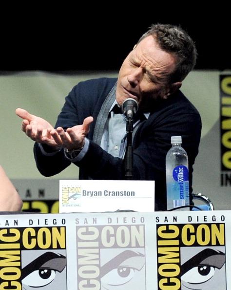 2014年映画 GODZILLA ゴジラ「Warner Bros. And Legendary Pictures Preview - Comic-Con International 2013」:写真・画像(13)[壁紙.com]