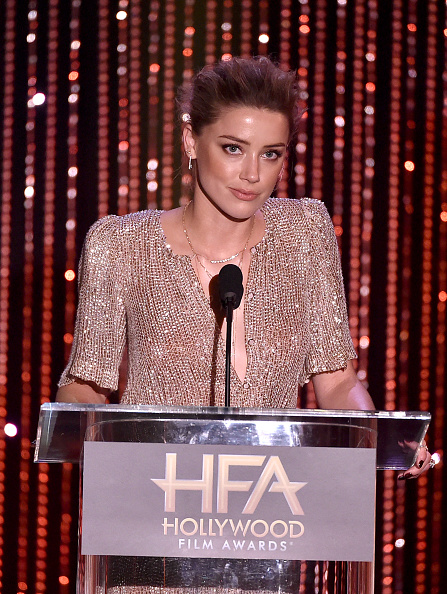 The Beverly Hilton Hotel「19th Annual Hollywood Film Awards - Show」:写真・画像(7)[壁紙.com]