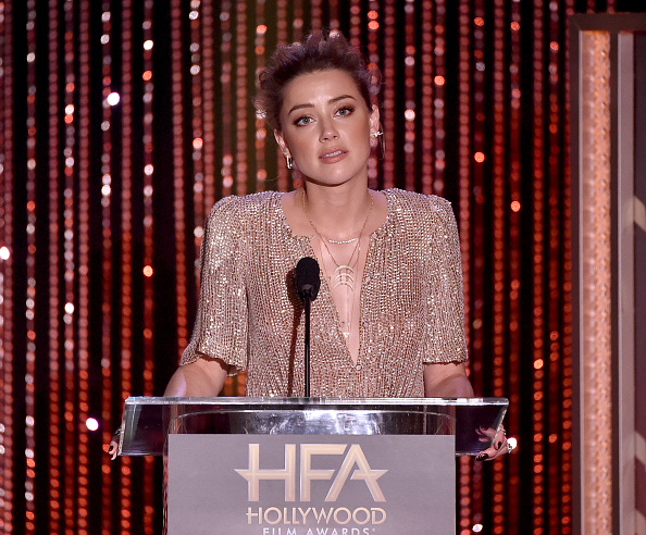 The Beverly Hilton Hotel「19th Annual Hollywood Film Awards - Show」:写真・画像(5)[壁紙.com]