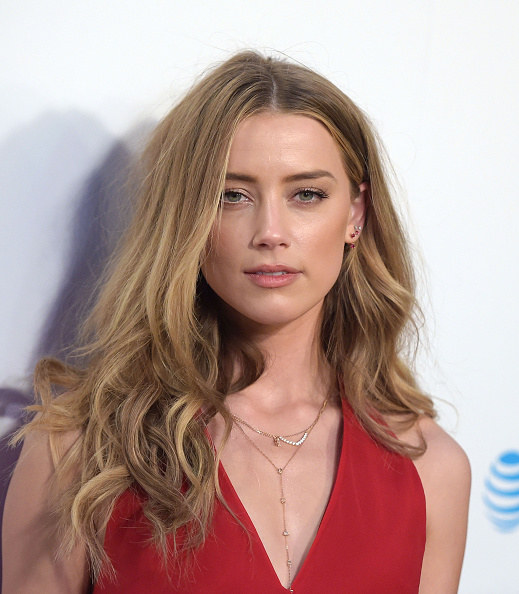 Amber Heard「A24/DIRECTV's 'The Adderall Diaires' Premiere - Arrivals」:写真・画像(14)[壁紙.com]