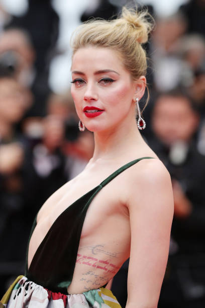 'Sorry Angel (Plaire, Aimer Et Courir Vite)' Red Carpet Arrivals - The 71st Annual Cannes Film Festival:ニュース(壁紙.com)