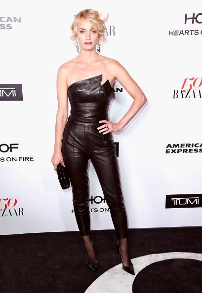 Fashionable「Harper's Bazaar Celebrates 150 Most Fashionable Women - Arrivals」:写真・画像(15)[壁紙.com]