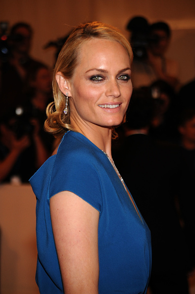 """Larry Busacca「""""American Woman: Fashioning A National Identity"""" Met Gala - Arrivals」:写真・画像(9)[壁紙.com]"""