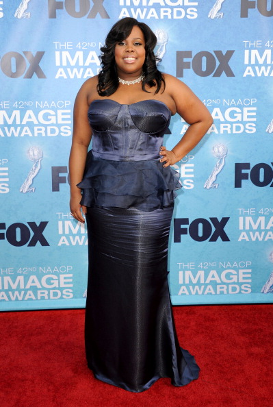 Shrine Auditorium「42nd NAACP Image Awards - Arrivals」:写真・画像(14)[壁紙.com]