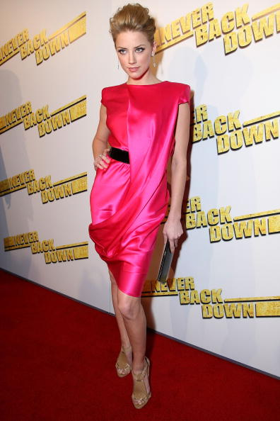 "Sash「Premiere Of Summit Entertainment's ""Never Back Down"" - Arrivals」:写真・画像(15)[壁紙.com]"