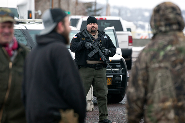 Malheur National Wildlife Refuge「Anti-Government Protesters Continue To Occupy National Wildlife Refuge After Leaders Arrested, And One Dead」:写真・画像(19)[壁紙.com]