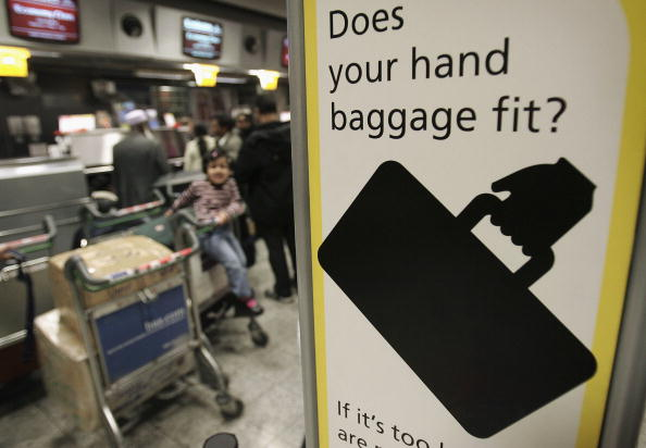 Passenger「Biometric Security Trialed At Heathrow」:写真・画像(5)[壁紙.com]