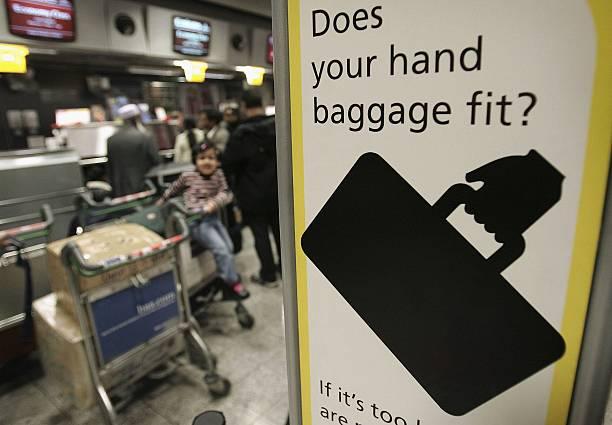Biometric Security Trialed At Heathrow:ニュース(壁紙.com)