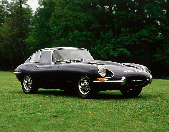 動物「1968 Jaguar E type 4」:写真・画像(10)[壁紙.com]