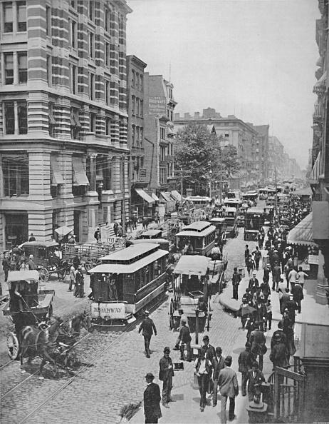 City Life「Broadway」:写真・画像(10)[壁紙.com]