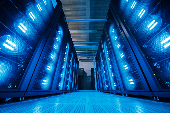 Technology「DKRZ Supercomputer Crunches Climate Data」:写真・画像(6)[壁紙.com]