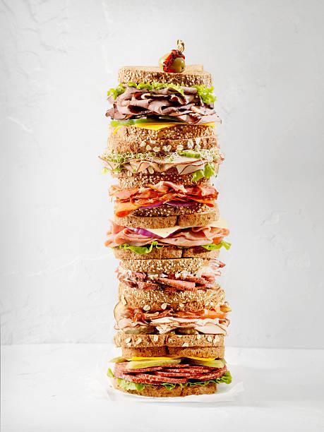 What's your Favourite Sandwich:スマホ壁紙(壁紙.com)