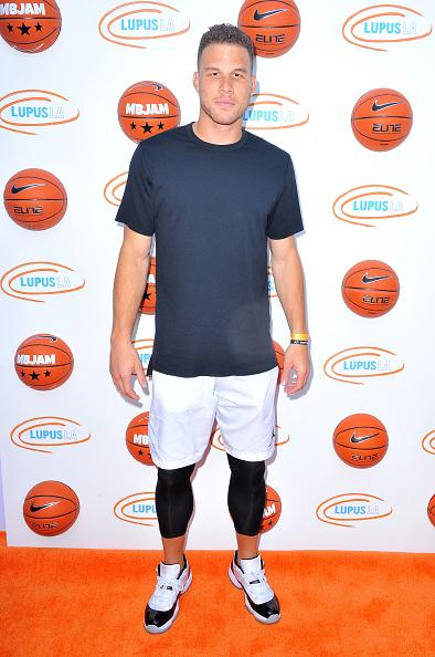 Blake Griffin「Lupus LA's MBJAM 17」:写真・画像(12)[壁紙.com]