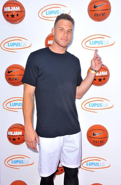 Blake Griffin「Lupus LA's MBJAM 17」:写真・画像(10)[壁紙.com]