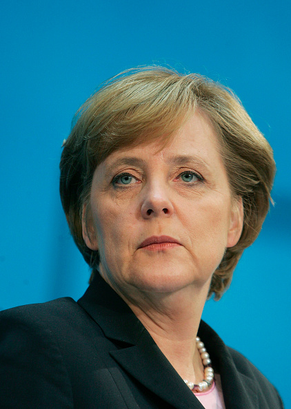 ������ ������「SPD And CDU Agree On New Chancellor」:写真・画像(9)[壁紙.com]