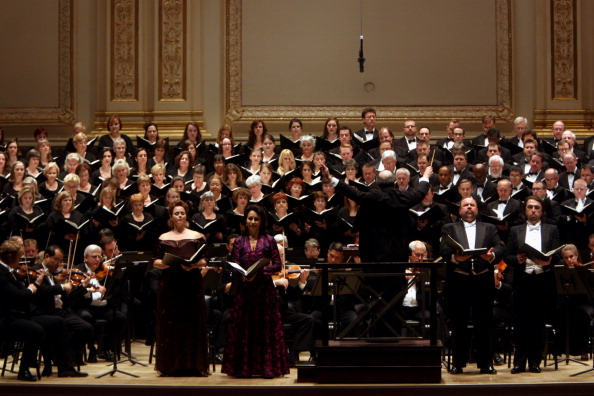 Musical Conductor「Atlanta Symphony Orchestra」:写真・画像(6)[壁紙.com]