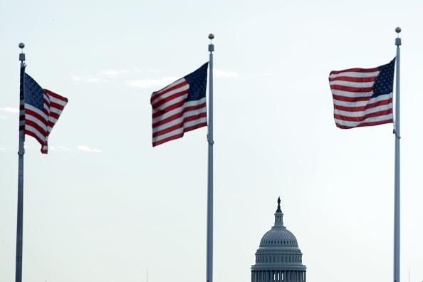 The Mall - Washington DC「America Celebrates Flag Day」:写真・画像(6)[壁紙.com]