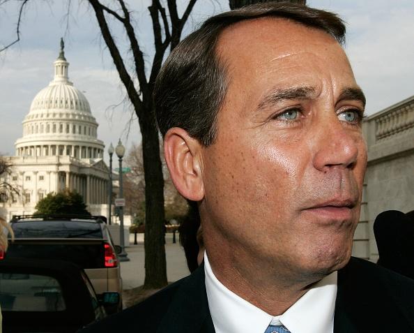 Behind「House Republicans Elect New Leadership」:写真・画像(12)[壁紙.com]