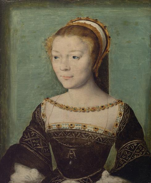 Anne Francis「Anne De Pisseleu (1508-1576)」:写真・画像(17)[壁紙.com]