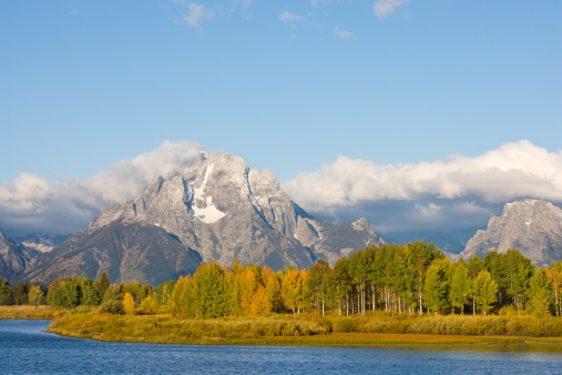 Grove「Teton Mountain Range」:スマホ壁紙(15)