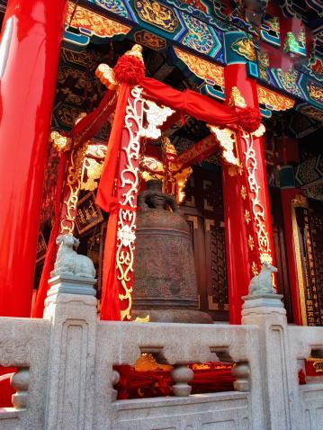 Carp「Wong Tai Sin Temple」:スマホ壁紙(15)