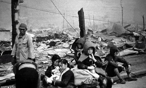 Bombing Of Tokyo:ニュース(壁紙.com)