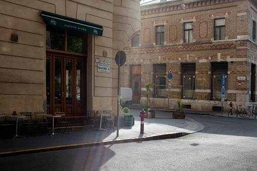 Hungary「the 8th district in Budapest has its charme」:スマホ壁紙(3)