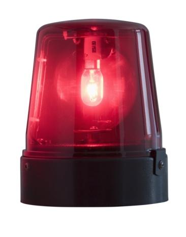 Emergency Light「Red light」:スマホ壁紙(7)