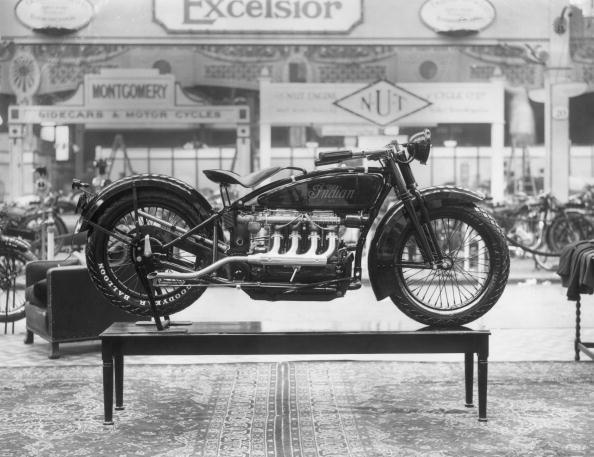 Motorcycle「Indian Ace」:写真・画像(11)[壁紙.com]