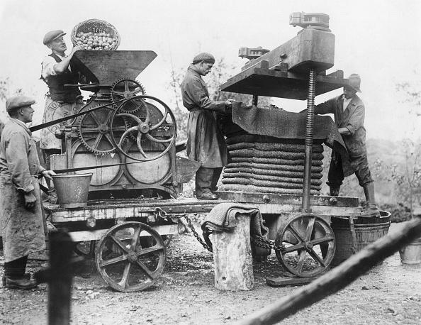 Somerset - England「Mobile Press」:写真・画像(13)[壁紙.com]