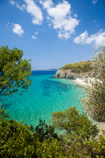 Halkidiki「Mediterranean Paradise」:スマホ壁紙(8)