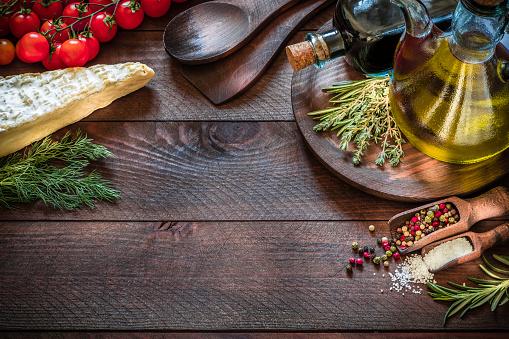 Condiment「Mediterranean food background」:スマホ壁紙(19)