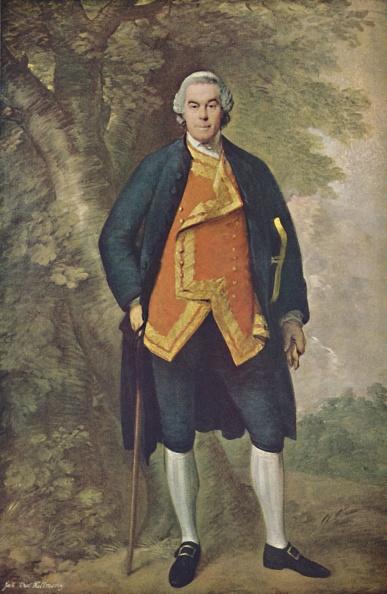 Hosiery「Viscount Kilmorey」:写真・画像(11)[壁紙.com]